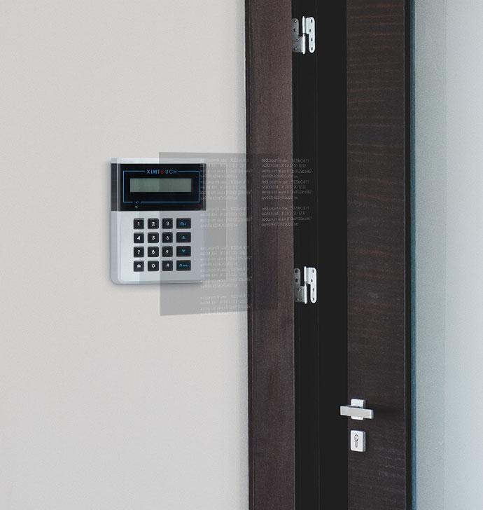 ความปลอดภัยสำหรับประตูคุณ