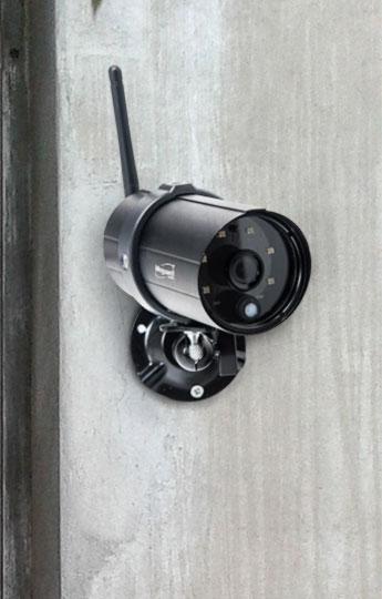 กล้องใช้ภายนอก